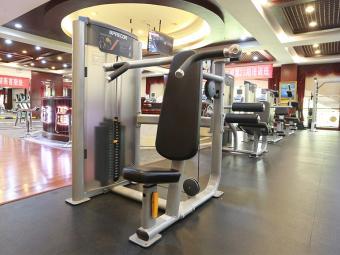 湖南木威健身学院介绍,健身教练人才培养摇篮